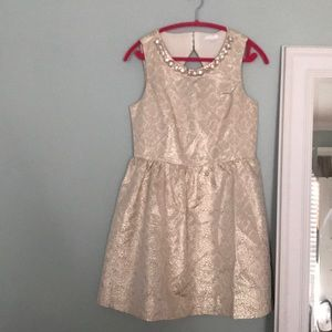 Dresses & Skirts - Embellished Cocktail Dress